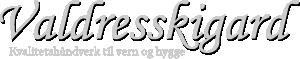 Valdresskigard Logo